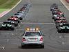GP GRAN BRETAGNA, 06.07.2014 - Gara, Safety Car