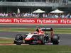GP GRAN BRETAGNA, 06.07.2014 - Gara, Max Chilton (GBR), Marussia F1 Team MR03