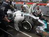GP GRAN BRETAGNA, 06.07.2014 - Gara, Nico Rosberg (GER) Mercedes AMG F1 W05