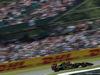 GP GRAN BRETAGNA, 06.07.2014 - Gara, Pastor Maldonado (VEN) Lotus F1 Team, E22