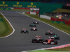 GP GRAN BRETAGNA, 06.07.2014 - Gara,Kimi Raikkonen (FIN) Ferrari F147