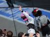 GP GRAN BRETAGNA, 06.07.2014 - Gara, Jenson Button (GBR) McLaren Mercedes MP4-29