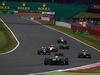 GP GRAN BRETAGNA, 06.07.2014 - Gara, Marcus Ericsson (SWE) Caterham F1 Team CT-04