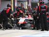 GP GRAN BRETAGNA, 06.07.2014 - Gara, Jules Bianchi (FRA) Marussia F1 Team MR03