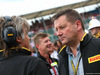 GP GRAN BRETAGNA, 06.07.2014 - Paul Hembery (GBR), Pirelli Motorspor Director