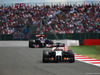 GP GRAN BRETAGNA, 06.07.2014 - Gara, Nico Hulkenberg (GER) Sahara Force India VJM07