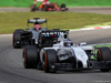 GP ITALIA, 07.09.2014 - Gara, Valtteri Bottas (FIN) Williams F1 Team FW36 davanti a Jenson Button (GBR) McLaren Mercedes MP4-29
