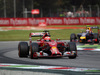 GP ITALIA, 07.09.2014 - Gara, Kimi Raikkonen (FIN) Ferrari F14-T