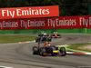 GP ITALIA, 07.09.2014 - Gara, Sebastian Vettel (GER) Red Bull Racing RB10
