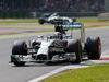 GP ITALIA, 07.09.2014 - Gara, Lewis Hamilton (GBR) Mercedes AMG F1 W05
