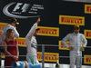 GP ITALIA, 07.09.2014 - Gara, 1st position Lewis Hamilton (GBR) Mercedes AMG F1 W05, secondo  Nico Rosberg (GER) Mercedes AMG F1 W05 e terzo Felipe Massa (BRA) Williams F1 Team FW36