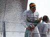 GP ITALIA, 07.09.2014 - Gara, secondo Nico Rosberg (GER) Mercedes AMG F1 W05