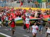 GP ITALIA, 07.09.2014 - Gara, Fans