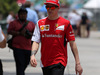 GP MALESIA, 30.03.2014 - Kimi Raikkonen (FIN) Ferrari F14-T