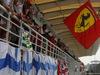 GP MALESIA, 30.03.2014 - Gara, Fans