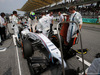 GP MALESIA, 30.03.2014 - Gara, Felipe Massa (BRA) Williams F1 Team FW36