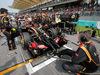 GP MALESIA, 30.03.2014 - Gara, Pastor Maldonado (VEN) Lotus F1 Team E22