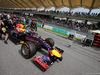 GP MALESIA, 30.03.2014 - Gara, Sebastian Vettel (GER) Red Bull Racing RB10
