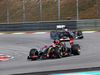 GP MALESIA, 30.03.2014 - Gara, Romain Grosjean (FRA) Lotus F1 Team E22