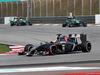 GP MALESIA, 30.03.2014 - Gara, Adrian Sutil (GER) Sauber F1 Team C33