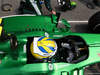 GP MALESIA, 30.03.2014 - Gara, Marcus Ericsson (SUE) Caterham F1 Team CT-04