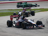 GP MALESIA, 30.03.2014 - Gara, Daniil Kvyat (RUS) Scuderia Toro Rosso STR9 davanti a Romain Grosjean (FRA) Lotus F1 Team E22