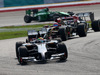 GP MALESIA, 30.03.2014 - Gara, Esteban Gutierrez (MEX), Sauber F1 Team C33
