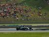 GP MALESIA, 30.03.2014 - Gara, Lewis Hamilton (GBR) Mercedes AMG F1 W05