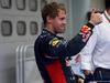 GP MALESIA, 30.03.2014 - Gara, terzo Sebastian Vettel (GER) Red Bull Racing RB10
