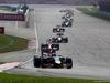 GP MALESIA, 30.03.2014 - Gara, Daniel Ricciardo (AUS) Red Bull Racing RB10
