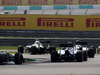 GP MALESIA, 30.03.2014 - Gara, Valtteri Bottas (FIN) Williams F1 Team FW36