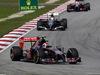 GP MALESIA, 30.03.2014 - Gara, Daniil Kvyat (RUS) Scuderia Toro Rosso STR9