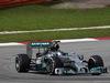 GP MALESIA, 30.03.2014 - Gara, Nico Rosberg (GER) Mercedes AMG F1 W05