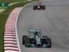 GP MALESIA, 30.03.2014 - Gara, Nico Rosberg (GER) Mercedes AMG F1 W05 davanti a Sebastian Vettel (GER) Red Bull Racing RB10
