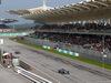 GP MALESIA, 30.03.2014 - Gara,Nico Rosberg (GER) Mercedes AMG F1 W05 davanti a Daniel Ricciardo (AUS) Red Bull Racing RB10