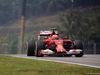 GP MALESIA, 28.03.2014- Free Practice 2, Kimi Raikkonen (FIN) Ferrari F14-T