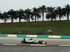 GP MALESIA, 28.03.2014- Free Practice 2, Lewis Hamilton (GBR) Mercedes AMG F1 W05