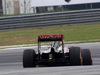 GP MALESIA, 28.03.2014- Free Practice 2,Romain Grosjean (FRA) Lotus F1 Team E22