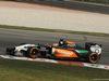 GP MALESIA, 28.03.2014- Free Practice 1, Nico Hulkenberg (GER) Sahara Force India F1 VJM07