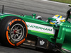 GP MALESIA, 28.03.2014- Free Practice 1, Marcus Ericsson (SUE) Caterham F1 Team CT-04