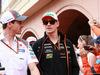 GP MONACO, 25.05.2014- Adrian Sutil (GER) Sauber F1 Team C33 e Nico Hulkenberg (GER) Sahara Force India F1 VJM07