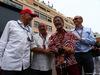 GP MONACO, 25.05.2014- Eddie Jordan