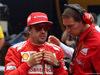 GP MONACO, 25.05.2014- Gara, Fernando Alonso (ESP) Ferrari F14-T