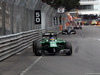 GP MONACO, 25.05.2014- Gara,Marcus Ericsson (SUE) Caterham F1 Team CT-04