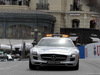 GP MONACO, 25.05.2014- Gara, The Safety car on the track