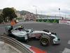 GP MONACO, 25.05.2014- Gara, Nico Rosberg (GER) Mercedes AMG F1 W05