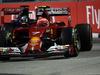 GP SINGAPORE, 21.09.2014 - Gara, Kimi Raikkonen (FIN) Ferrari F14-T