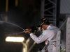 GP SINGAPORE, 21.09.2014 - Gara, Lewis Hamilton (GBR) Mercedes AMG F1 W05 vincitore