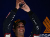 GP SINGAPORE, 21.09.2014 - Gara, terzo Daniel Ricciardo (AUS) Red Bull Racing RB10