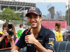 GP SPAGNA, 11.05.2014- Daniel Ricciardo (AUS) Red Bull Racing RB10